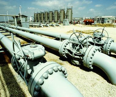 Połączenie gazowe z Litwą nabiera rozpędu