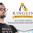 Polak bije rekord Guinnessa