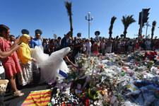 Polak o zamachu w Nicei: To było najgorsze