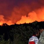Polak oskarżony o podpalenie lasu w Czarnogórze apeluje do Zbigniewa Ziobry