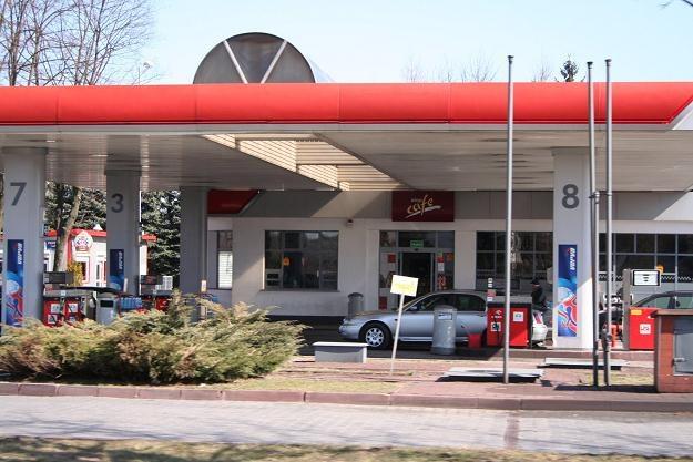 Polaków przestaje być stać na paliwo... /INTERIA.PL