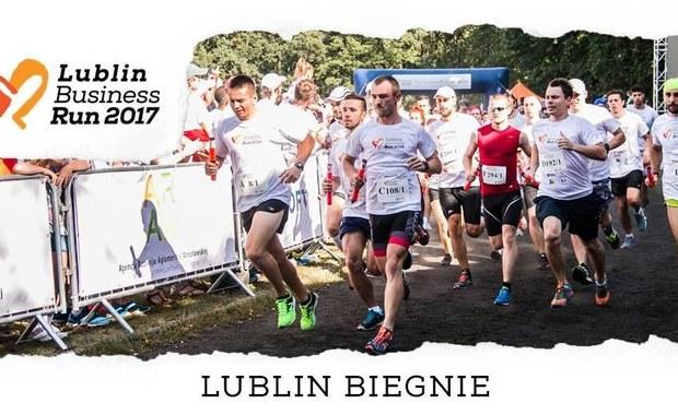 Poland Business Run zawita do Lublina!