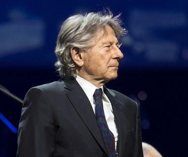Polański zrezygnował z przewodniczenia gali Cezarów