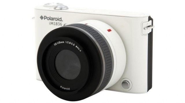 Polaroid iM1836 - bezlusterkowiec z Androidem /materiały prasowe