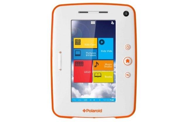 Polaroid Kids Tablet 2 /materiały prasowe