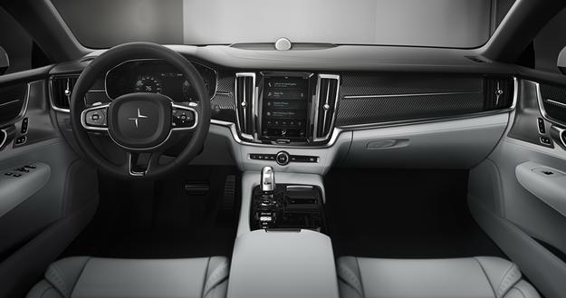 Polestar 1 /Volvo
