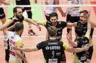 Półfinaliści siatkarskiego Pucharu Polski w komplecie