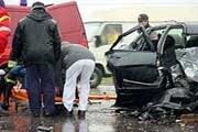 Policja apeluje do kierowców o rozwagę /RMF FM