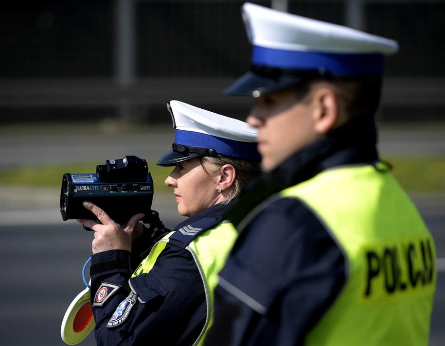Policja apeluje o ostrożność - mundurowi nie będą pobłażali piratom /Darek Delmanowicz /PAP