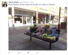Policja bada motywy zabójstwa Polaka w Harlow