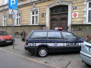 Policja ma zawsze rację?