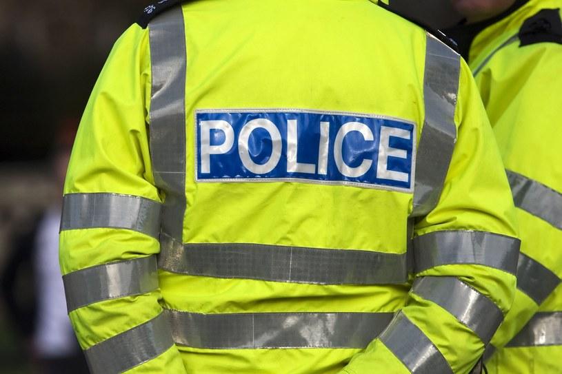 Policja nie udziela na razie żadnych informacji /123RF/PICSEL