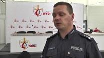 Policja o ŚDM: 200 osób nie wpuszczono do Polski