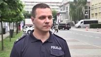 Policja o ŚDM: Dziękujemy, że posłuchaliście apelów!