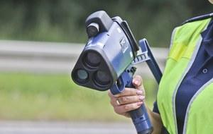 Policja otrzymała nowe lasery. Czy da się przed nimi obronić?
