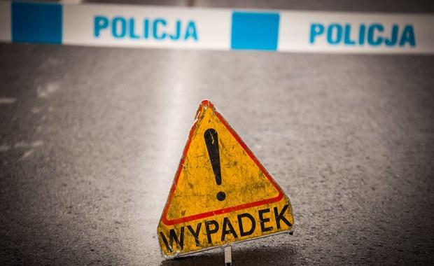 Policja podsumowuje sylwestrową noc. 4 osoby zginęły, blisko 100 pijanych kierowców