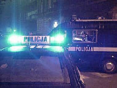 Policja poluje na motocyklistów wieczorami /RMF