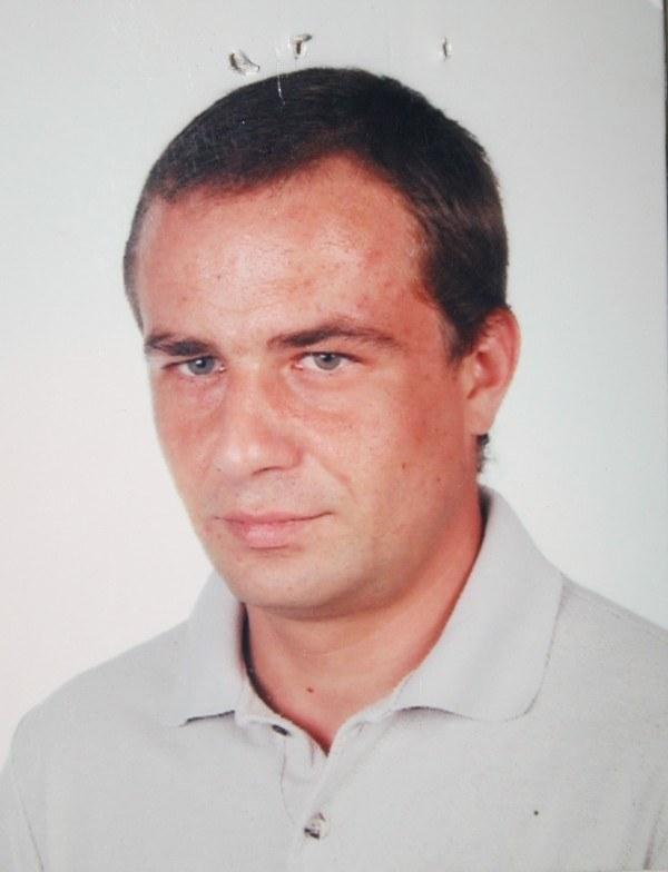 Policja poszukiwała Łukasza Gorgonia od 2013 roku /Policja