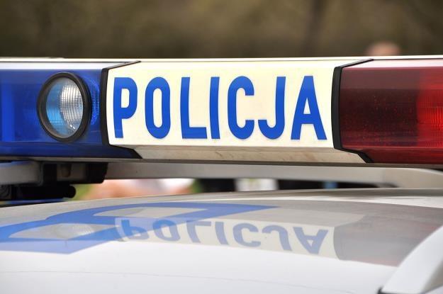 Policja poszukuje napastnika /123RF/PICSEL