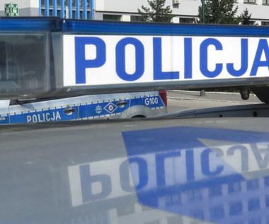 Policja potwierdza: Odwołany komendant z Wrocławia był pod wpływem alkoholu