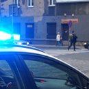 """Policja przeprowadziła działania """"NURD""""..."""