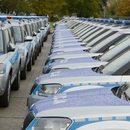 Policja się zbroi! Ćwierć tysiąca nowych radiowozów!
