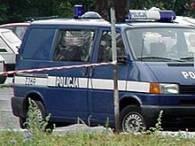 Policja sprawdza każdy ślad /arch. RMF