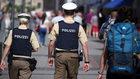Policja: Strzelanina w Monachium czynem szaleńca, brak kontaktów z Państwem Islamskim