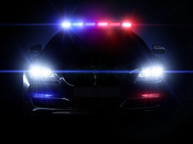 Policja szuka sprawców /©123RF/PICSEL