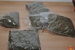 Policja uderzyła w handlarzy i dilerów narkotykowych