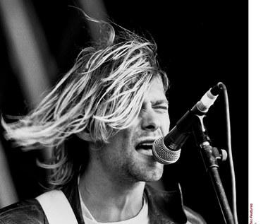 Policja udostępniła zdjęcia broni, z której zabił się Kurt Cobain