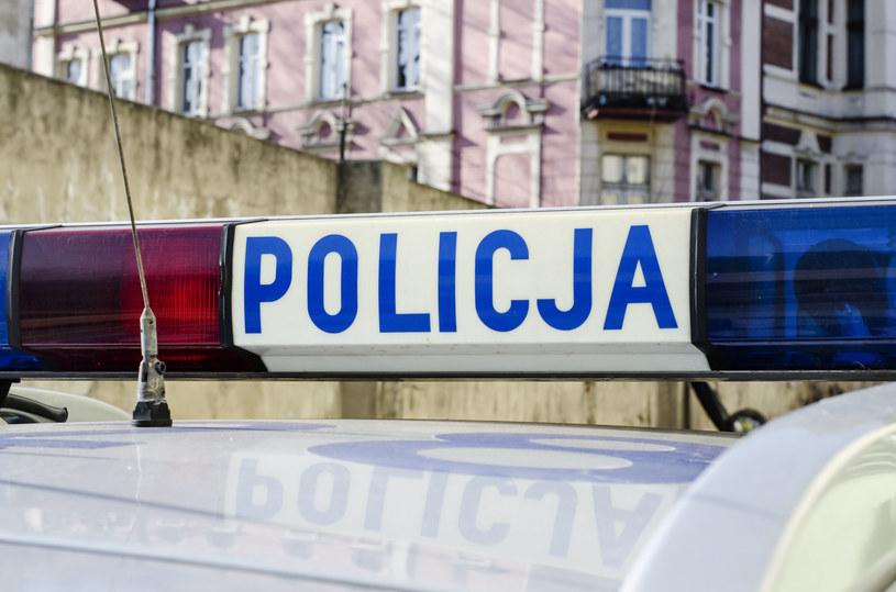 Policja umorzyła postępowanie w tej sprawie /123/RF PICSEL