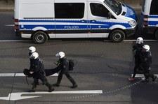"""Policja w Monachium o sukcesach w walce z oszustami """"na wnuczka"""""""