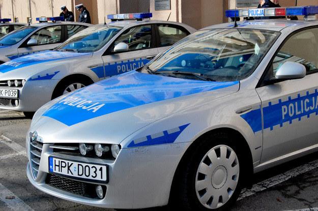 Policja wyjaśnia okoliczności tragedii /Policja
