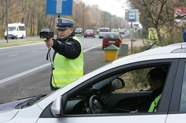 Policja zapowiada wzmożone kontrole / Fot: Tomasz Radzik /Agencja SE/East News