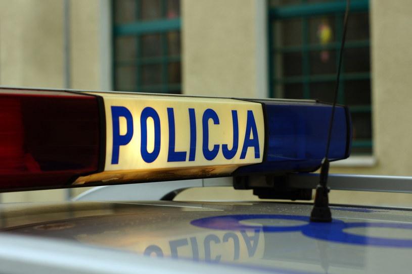 Policja zatrzymała już podejrzanych (zdjęcie ilustracyjne) /Michał Dukaczewski /RMF FM