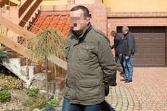 Policja zatrzymała sprawcę tragicznego pożaru w Jastrzębiu Zdroju