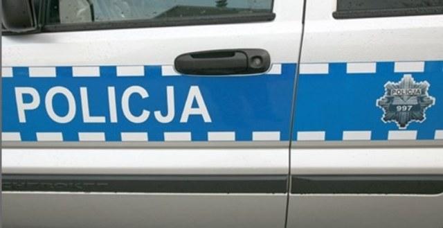 Policja - zdjęcie ilustracyjne /Policja