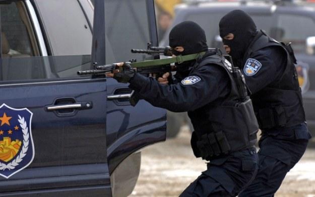Policja /materiały prasowe