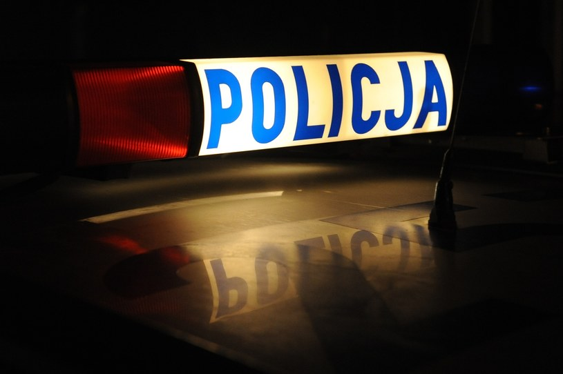 Policja /Łukasz Solski /East News