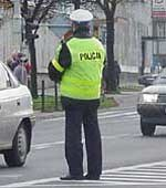 Policjanci odetchnęli z ulgą /RMF