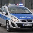 Policjanci pomogli rodzącej dotrzeć do szpitala