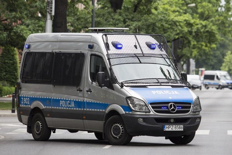 Policjanci w ciągu kilku godzin ustalili dane wszystkich uczestników wydarzenia (zdjęcie ilustracyjne) /Andrzej Hulimka  /Reporter