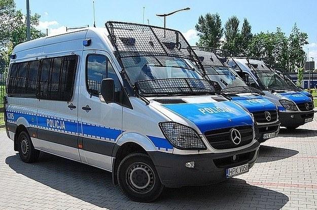 Policjanci wyjaśniają okoliczności śmierci /RMF FM