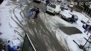 Policjanci z Jeleniej Góry pobili... ofiarę pobicia
