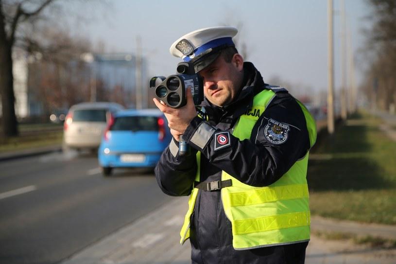 Policjanci z okazji Walentynek szykują specjalną akcję / Fot: Tomasz Holod /Polska Press /East News