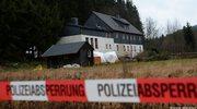 Policjant, który poćwiartował Polaka, może wkrótce wyjść na wolność