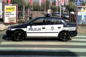Policji wszystko wolno?