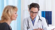 Polipy macicy: Bez paniki! Leczenie jest proste