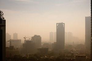 Politechnika Warszawska opracuje Warszawski Indeks Powietrza